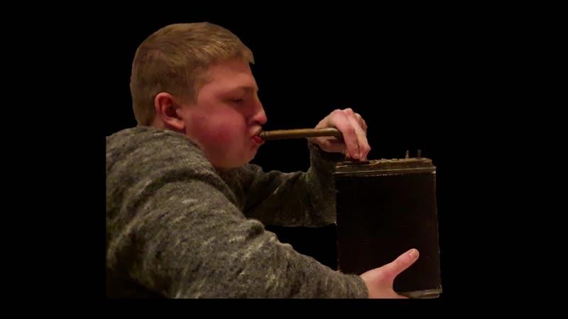 Вося - Alexandra Stan - Mr. Saxobeat (Extended Version)