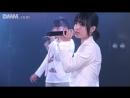 AKB48 Team 8 2nd Stage Aitakatta День рождения Хашимото Харуны 2018 07 29