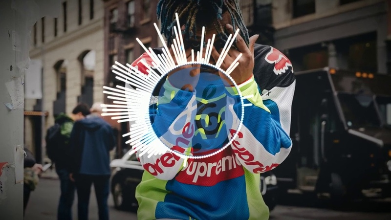 [FREE] Lil Skies x Skinnyfromthe9 x Juice Wrld Type Beat | Rap Trap Instrumental Hourglass