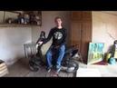 Реанимация скутера Пежо. Иммобилайзер...