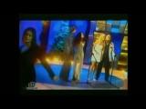 Винтаж, Ирина и Виктор Салтыковы Name Of the Game (Новый год в стиле ABBA 2007)