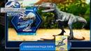 УСЛОЖНЕННАЯ Дрожь Земли Jurassic World The Game 162