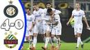 Inter vs Rapid Vienna 4-0 Resumen & Goles All Goals & Highlights 2019
