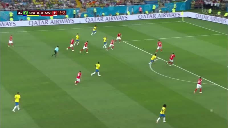 Супер гол Коутиньо!Бразилия-Швейцария-Goal Coutinho Brazil-Switzerland 1-1.mp4