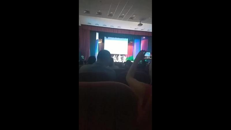 Роман Стрельченко Live