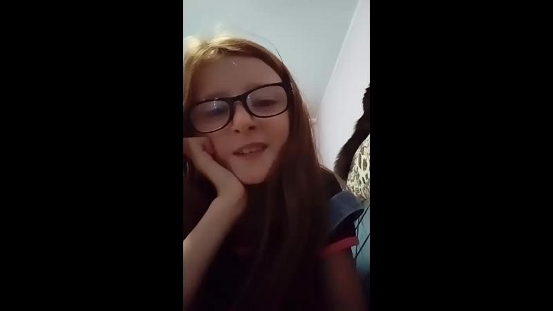 Изабелла Москаленко - Live