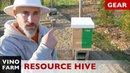 Trying Something New! Resource Hive / Double Nuc