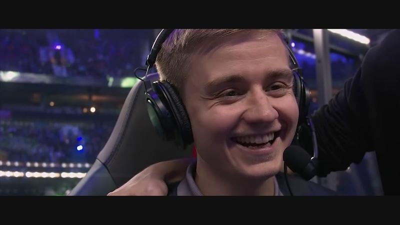 Русская озвучка True Sight : The International 2018 Finals (part 1)