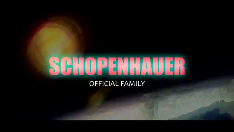 Official Family Schopenhauer