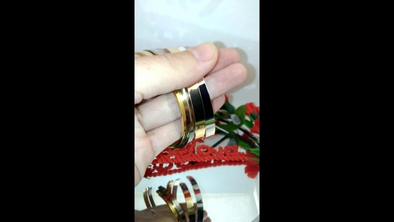 Браслеты-основы для алмазной гравировки