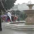 Под итальянскую музыку можно танцевать даже в ливень!