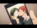 Wotaku ni Koi wa Muzukashii AMV I Hate You, I Love You