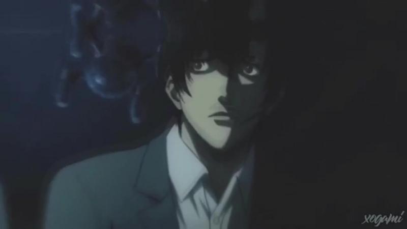 Matsuda Touta | Death Note | Anime vine