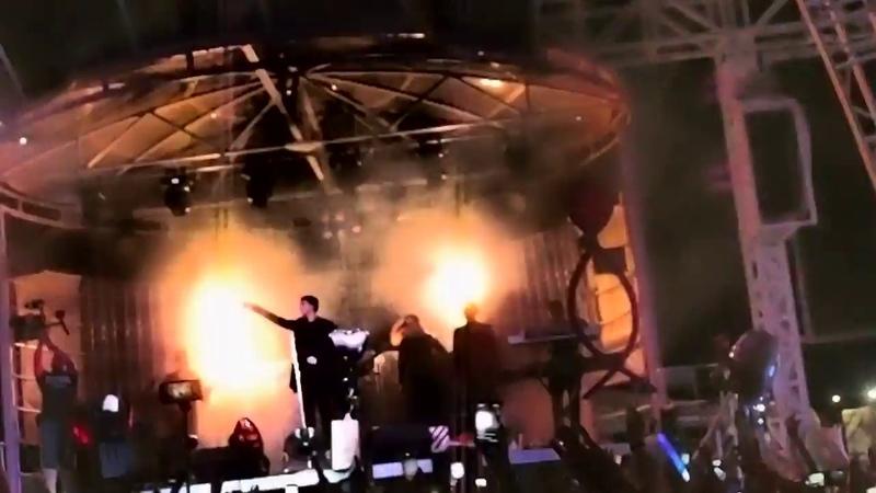 MELOVIN — Hooligan | 17 Aug 2018 Odessa