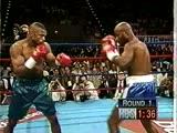 1995-09-30 Roy Jones Jr. vs Tony Thornton