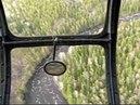 Съемки реки Кова с борта вертолета