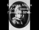 для Литературы о Пушкине ролик и его род и семья