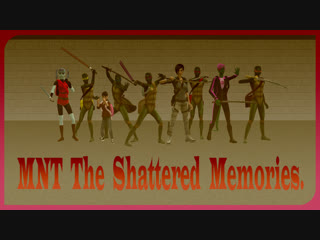 MNT The Shattered Memories серия 4.