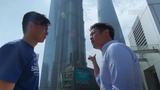 Путешествие по городам с историей. Шанхай (Китай) / Traveller City Time (2017)