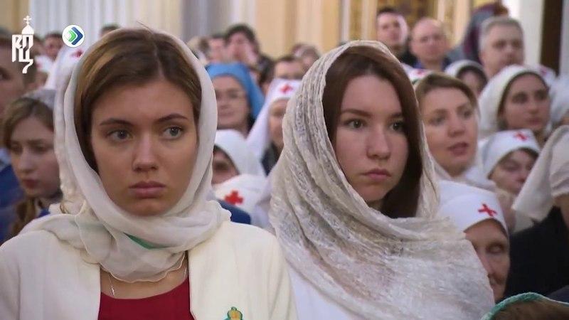 Русский крест. Мироносицы-жены. 20.05.18