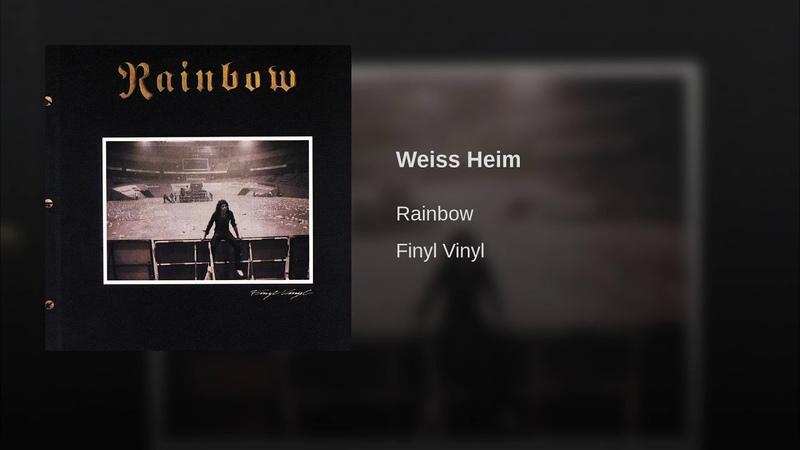 Weiss Heim