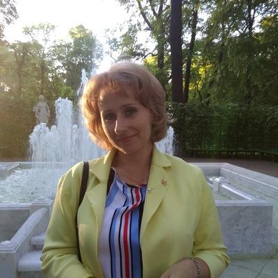 Виктория Яликова