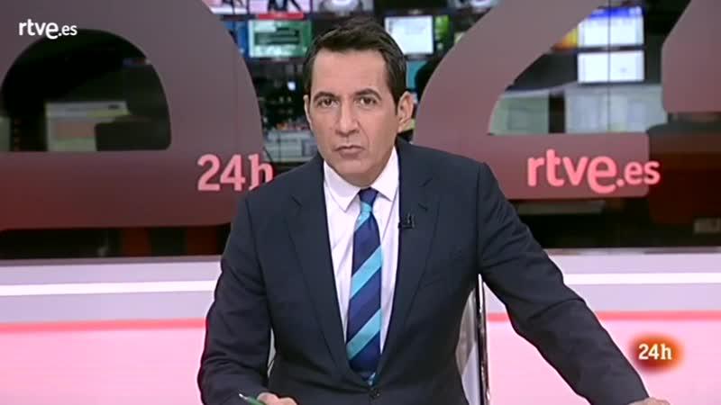 Noticias TVE 24h L-3-12-18 Jesús Amor - Elecciones Andalucía vlc-record-2018-12-03-00h07m11s