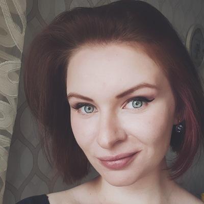 Аня Волынова