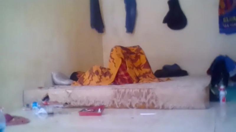 Ngintip kakak tidur tidak pakai baju.mp4