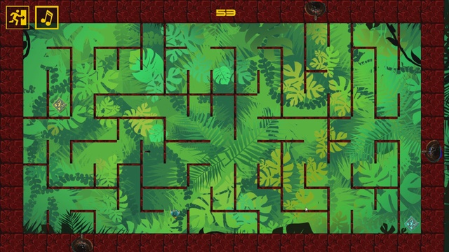 TAL Jungle Level 53