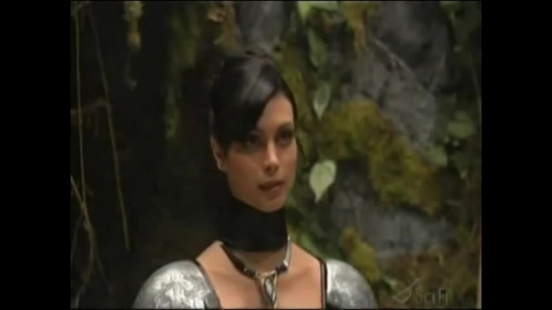 Адрия - Главнокомандующая (Орисай) армии Орай.