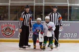 Матч Hockey star - Созвездие