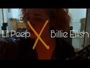 Lil Peep X Billie Eilish - Save That Party Favor Sh*t || Mashup