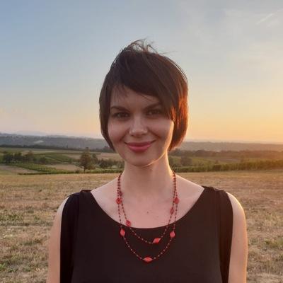 Дарья Счастливцева