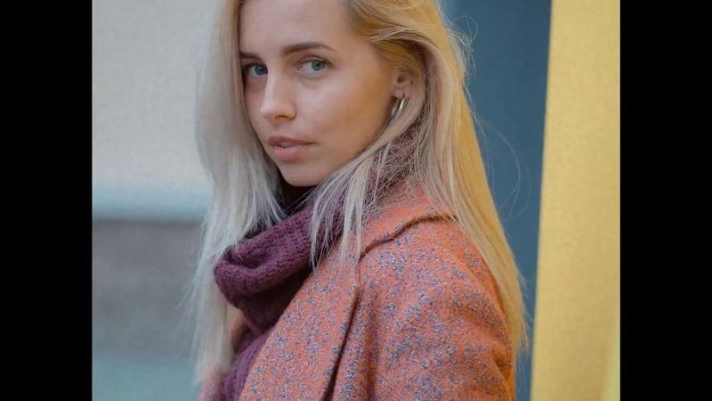 Лиза Юдина- Stopmotion portrait