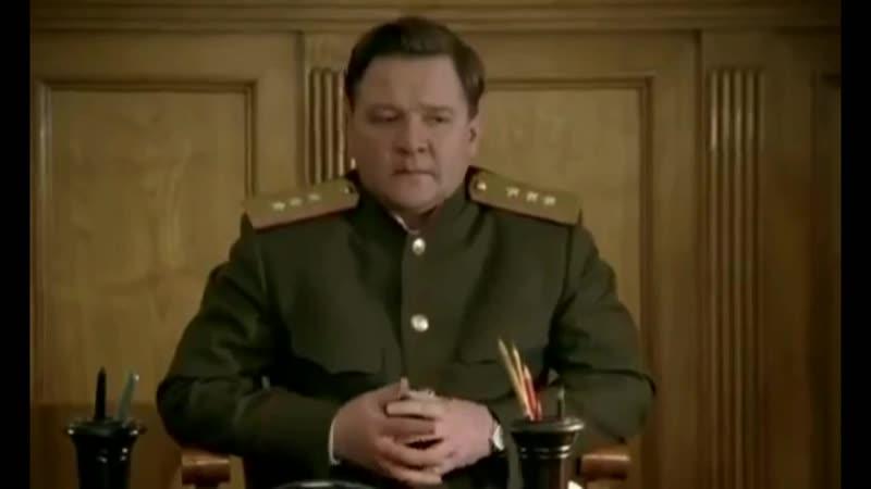 Заключенный храбрец против генерала НКВД