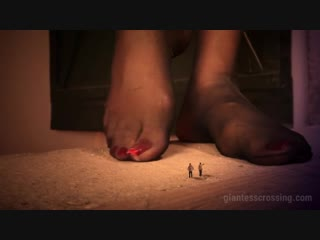 Giantess Loryelle Wicked Witch Sfx