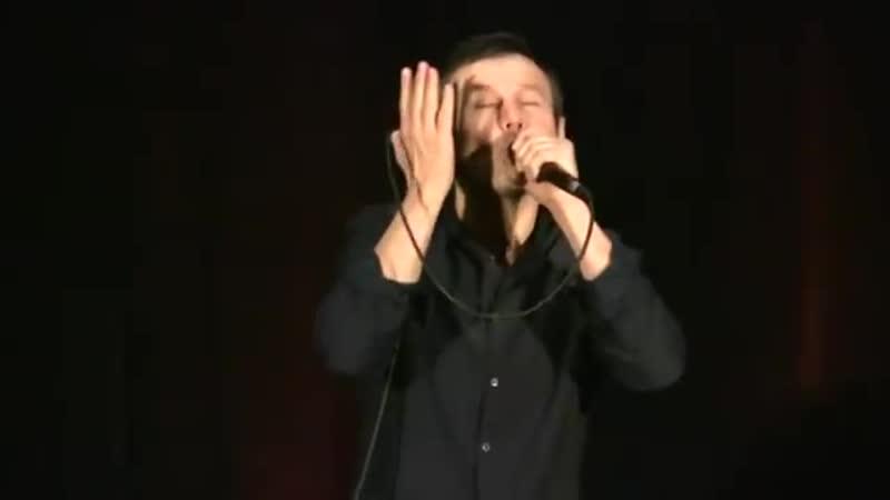 Moon River. Святослав Вакарчук. Концерт у Стенфордi (27.11.17). Вiдео Iнна Карбонi.