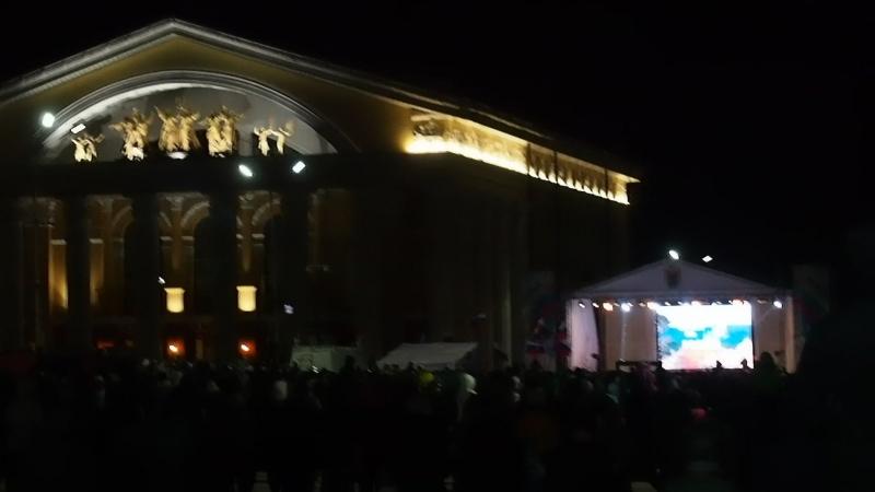 18.03.2017 Выборы-президент-Стас Костюшкин...) (видео-ПИБ)