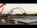 Строительство ангаров в перми