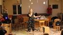 открытый микрофон Леся Bahratal 2018