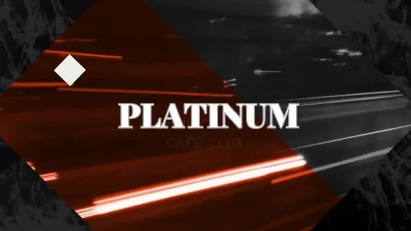 Cafe Club PLATINUM