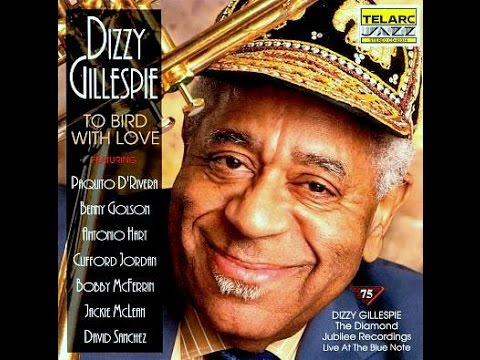 Dizzy Gillespie Billie's Bounce