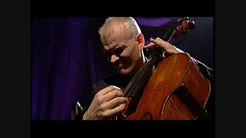 Lars Danielsson and Leszek Mozdzer - Suffering (Danielsson) 2009