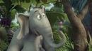 Хортон (2008) - мультфильм, фэнтези, комедия, приключения