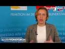 Beatrix von Storch (AfD): SPD (JUSOS) haben beschlossen dass Kindermord legalisiert werden soll