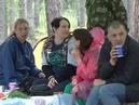 Межрайонный спортивно туристический слет членов ВОИ в Чудовском районе