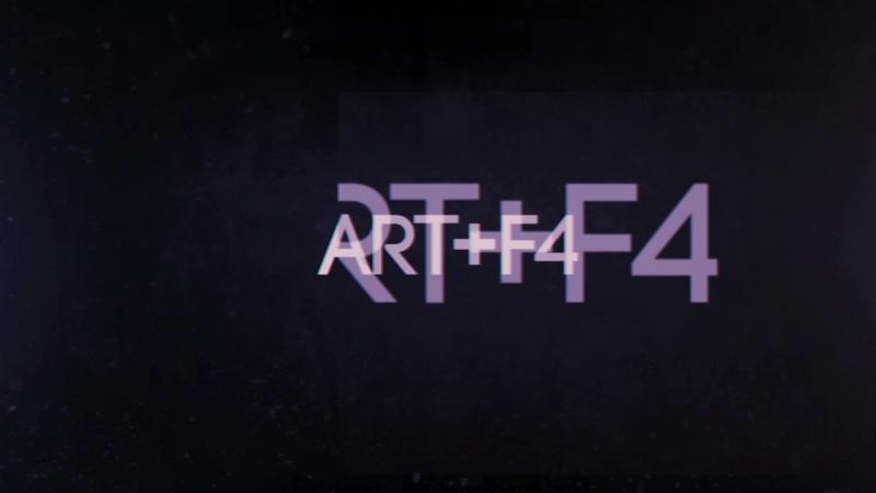 Анимированныйлоготип AF4
