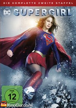 Supergirl Staffel 1-3 (2015)