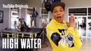Exclusive Sneak Peek: On The Set Of STEP UP: HIGH WATER